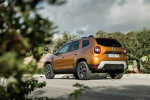 Duster Essence : essai dacia duster tce 125 le test du nouveau duster essence photo 18 l 39 argus ~ Gottalentnigeria.com Avis de Voitures