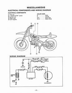 Miscellaneous  Electrical Components And Wiring Diagram