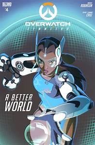 Symmetra A Better World Overwatch Wiki