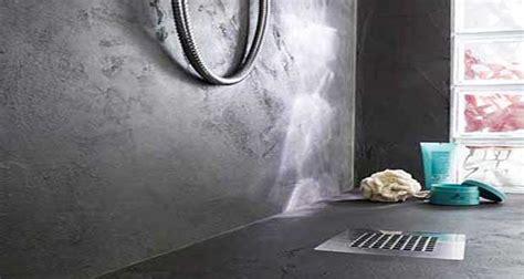 stickers faience cuisine relooker sa salle de bain avec du béton minéral c 39 est top déco