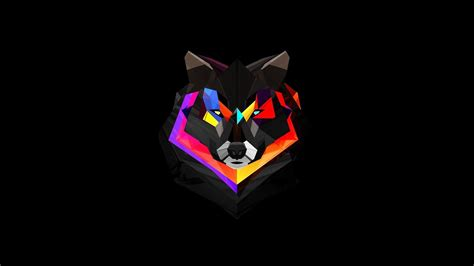 Abstract Wolf Wallpaper by Wolf Wallpapers Pictures Wallpaper Cave