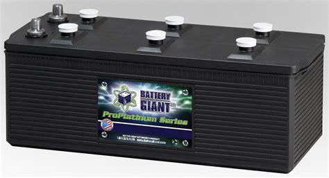 Battery For Kubota M120 - 4DLT-950