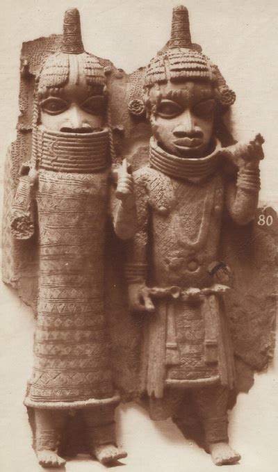 artefacts kingdom  benin