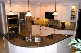 kitchen layouts with islands remodelled kitchens in ta