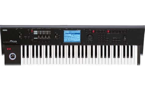 Cme Stands For by Korg M50