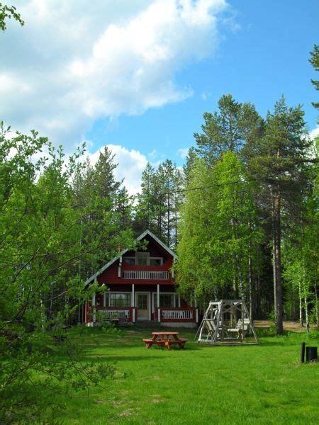 cottage rovaniemi rantala cottage ahonen cottages rovaniemi
