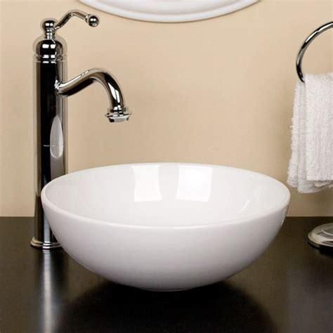 very small vessel sinks kiernan petite porcelain vessel sink vessel sink