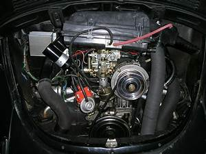 1971 Vw Engine Compartment Diagram 1600 Dp