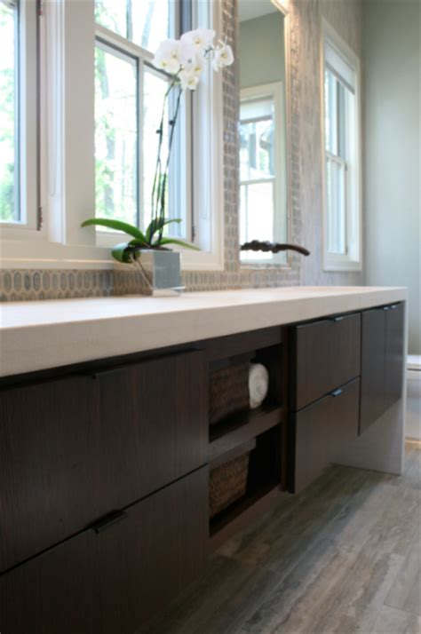 floating vanity design ideas