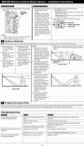 Unique Wiring Diagram For Outdoor Motion Detector Light