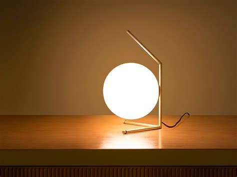 flos ic   table lamp eames lighting