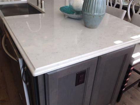 Silestone Lagoon Quartz Countertop Kitchen Ideas