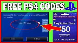 Playstation Plus Gratis Code Ohne Kreditkarte : how to get free psn codes 2019 how to get free ps4 games ~ A.2002-acura-tl-radio.info Haus und Dekorationen