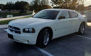 Dodge Charger Questions  Off Button Or