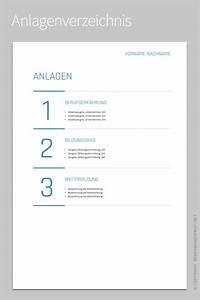 bewerbungsmuster amelio bewerbungsprofinet With anlagenverzeichnis bewerbung muster