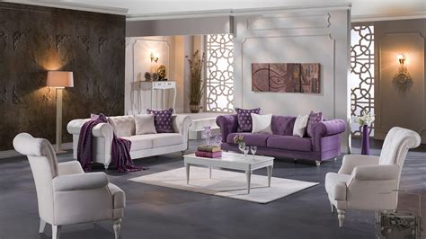elantra  salon set bellona furniture