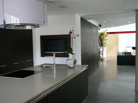 cuisine contemporaine haut de gamme maison contemporaine haut de gamme contemporain