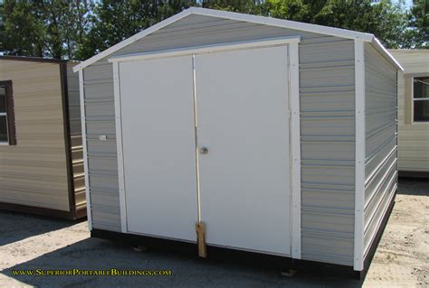 6 X 12 Storage Shed by 6 X 12 Vinyl Shed 6 Ft X 10 Ft Skylight Shed