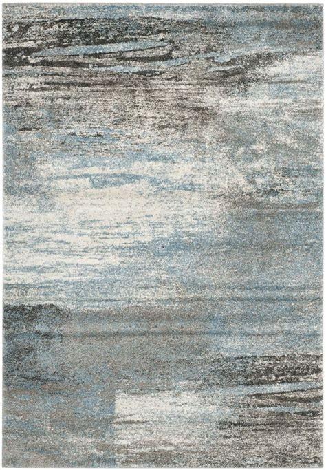 living room light blue area rug decorate safavieh cambridge silver floral tahoe gray