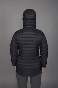 Women's Nebula Jacket | Rab® UK