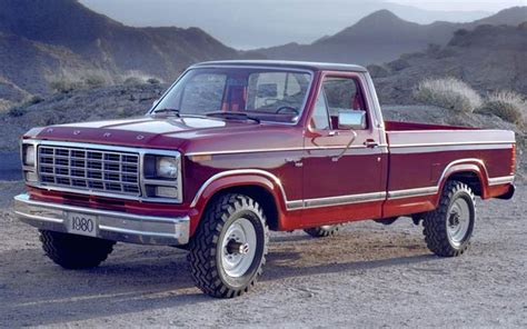 1980 Ford F150 by 1980 Ford F 150 Review