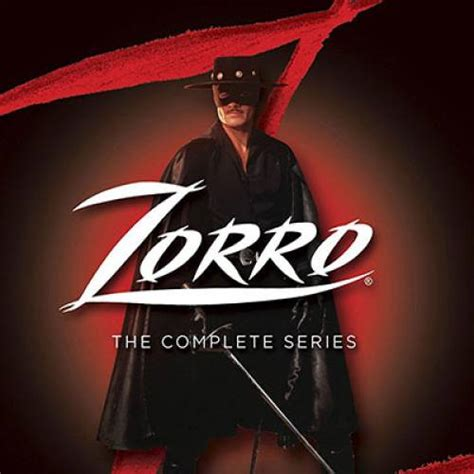 zorro series complete