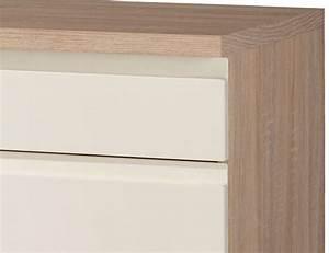 Küchen Unterschrank Mit Schubladen : k chen unterschrank cardiff k chenschrank mit schubladen 50cm creme sonoma ebay ~ Bigdaddyawards.com Haus und Dekorationen