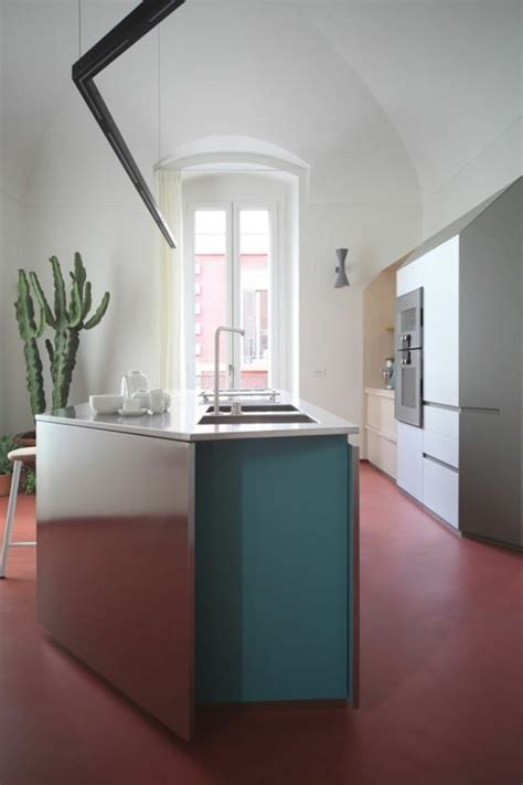meubler une cuisine comment meubler votre cuisine semi ouverte archzine fr