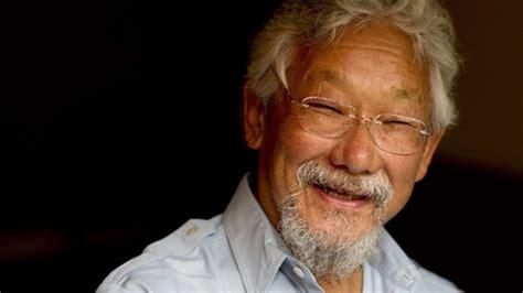 David Suzuki Honoured For His Environmental Legacy