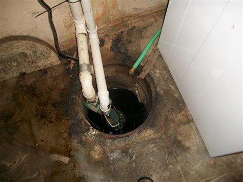 Sump Pumps Wet Basements Sump Pump Ratingssump Pump Ratings
