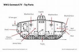 iv male tank furthermore ww1 tank diagram moreover british ww1 tank      Tanks Ww1 Diagram