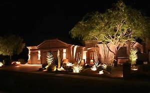 Landscape lighting design tips landscaping network