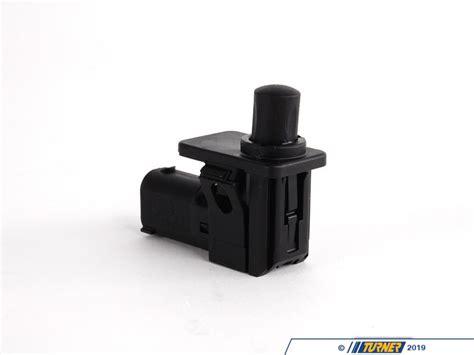 alarm system hood switch       turner motorsport