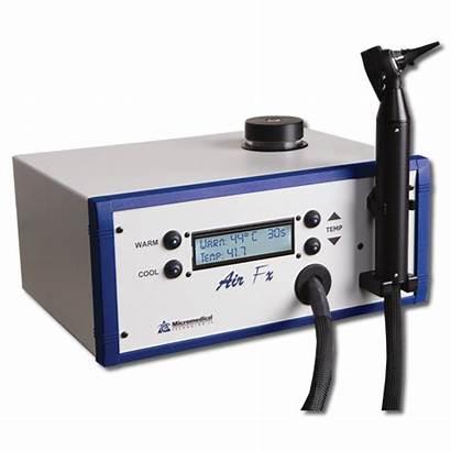 Micromedical Air Fx Vestibular Caloric Irrigator Balance