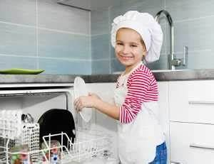 Are Your Kids Helping Out At Home? | MathRider