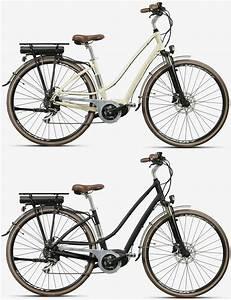 E Bike Klappräder : 28 zoll elektro damen fahrrad montana e lunapiena ~ Kayakingforconservation.com Haus und Dekorationen