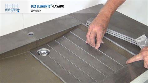 Ikea Badmöbel Test by Elements Montage Wastafels Lavado In Zwevend Design