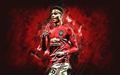 Download wallpapers Mason Greenwood, Manchester United FC ...