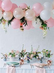 Best 25 ideas about diy balloon wedding decorations find what you bridal shower decorations with balloons junglespirit Gallery