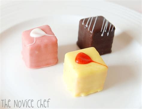 Halloween Candy Dishes by Petit Fours Almost Killed Me Twice The Novice Chef
