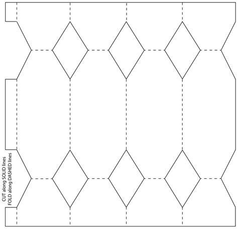 cracker template printable cracker template express yourself diy