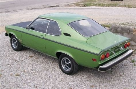 1974 Opel Manta For Sale by Opel Other Coupe 1974 Opel Jade Metallic For Sale