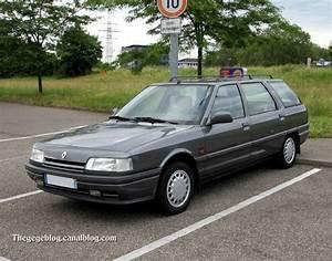 Renault 21 Rt Nevada Phase 2 De 1994