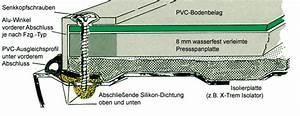 Wohnmobil Innenausbau Platten : der bodenaufbau tipps und tricks zur fahrzeugisolation d mmung verkleidung innenausbau ~ Orissabook.com Haus und Dekorationen
