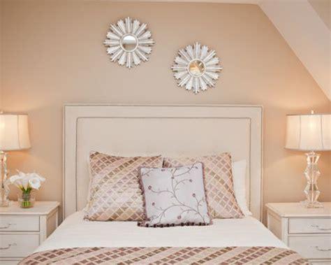 Peach Bedrooms Houzz