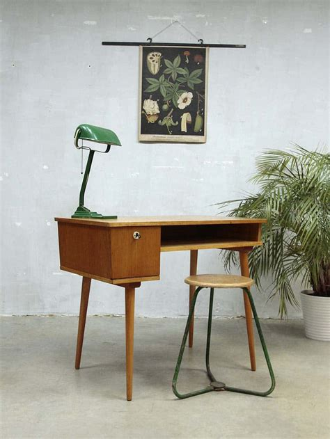 bureaux vintage vintage desk 39 minimalism 39 vintage bureau