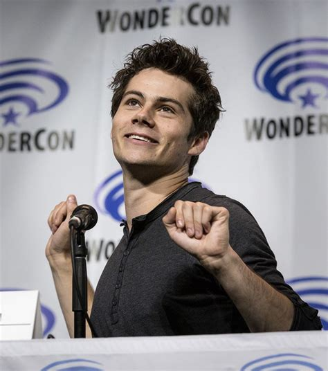 dylan o brien funny dylan o brien via tumblr image 3170578 by winterkiss
