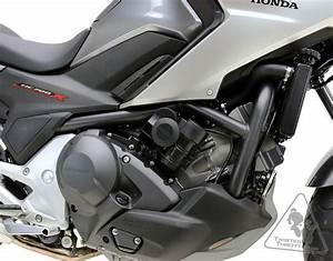 Denali Soundbomb Compact Horn Mount For Honda Nc700x  U0026 39 16
