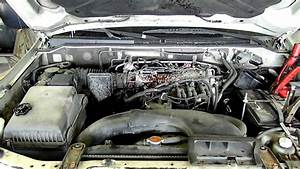 10h0697 2001 Mitsubishi Montero 3 5