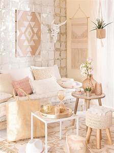 Idee Deco Salon Maison Du Monde